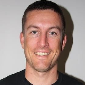 Andrew Hoare