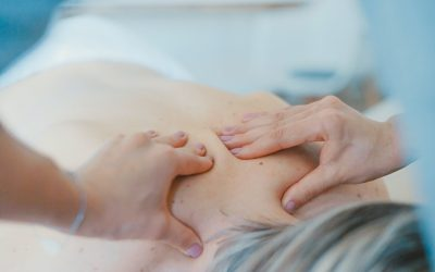 Four proven health benefits of massage