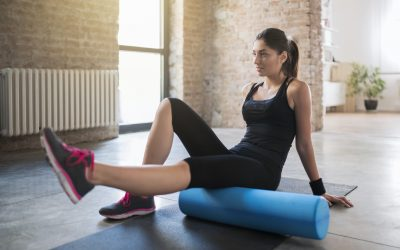 Two foam roller exercises everyone should do