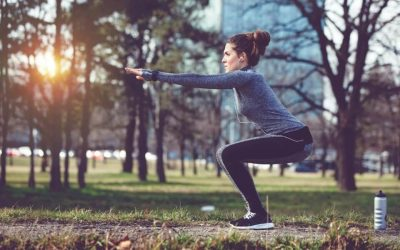 Four reasons to workout in winter
